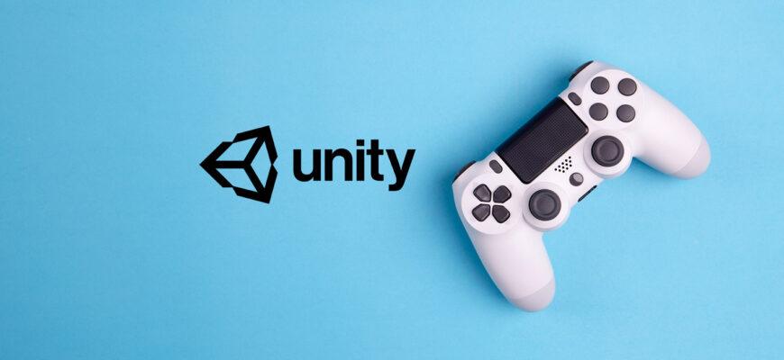 Курсы Unity 2D 3D